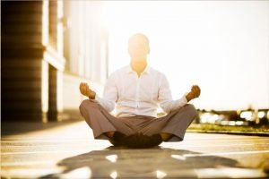 How Meditation can be Your Game-Changing Secret to Success