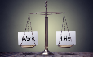 The Great Work/Life Reset